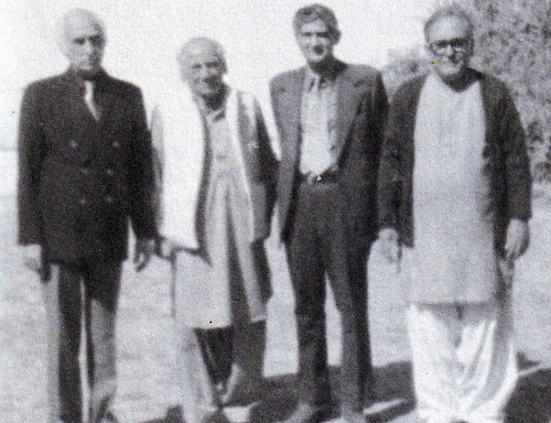 Rawalpindi Conspiracy