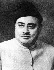 Khwaja Nazimuddin (1894-1964)