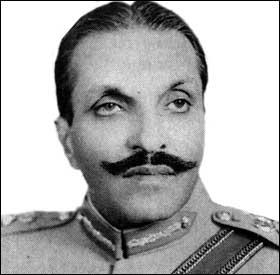 Muhammad Zia-ul-Haq (1924-1988)