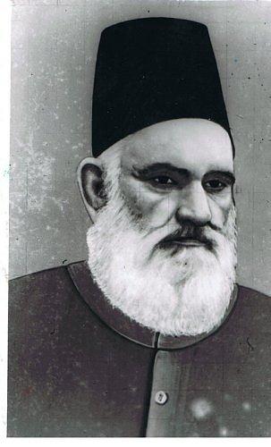 Nawab Mohsin-ul-Mulk (1837-1907)