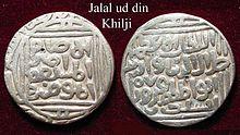 Jalaluddin Khilji