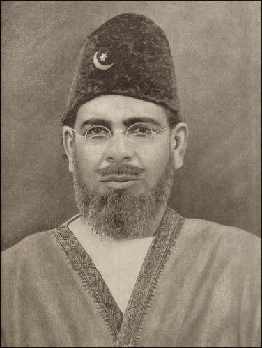 Maulana Mohammad Ali Johar (1878-1931)