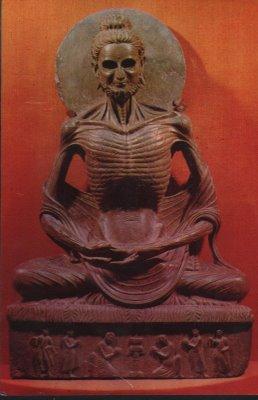 Gotma Buddha
