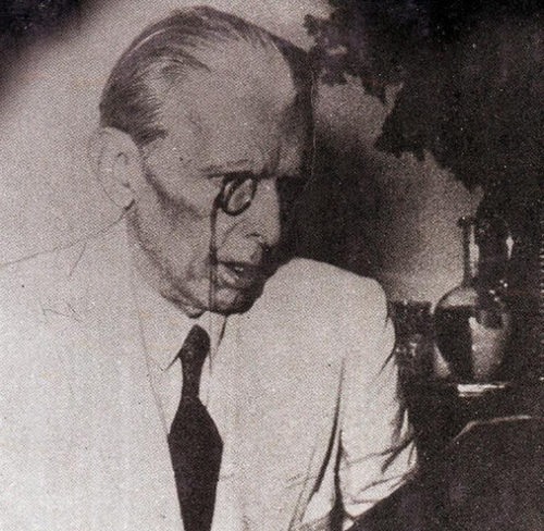 Quaid-i-Azam's Perception of Pakistan's Relations with India