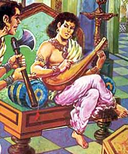 Sumundara Gupta