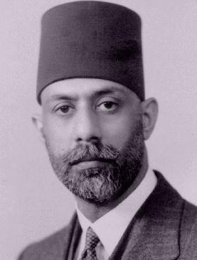 Choudhry Rahmat Ali (1895-1951)