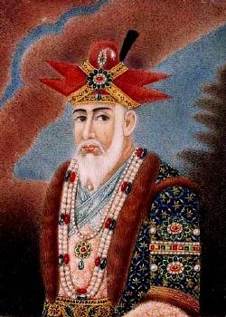 Muhammad Farukh Siyar