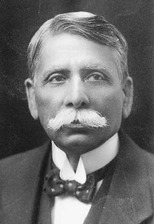 Syed Ameer Ali (1849-1928)