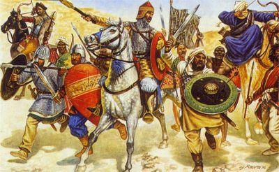 Conquest of Sindh
