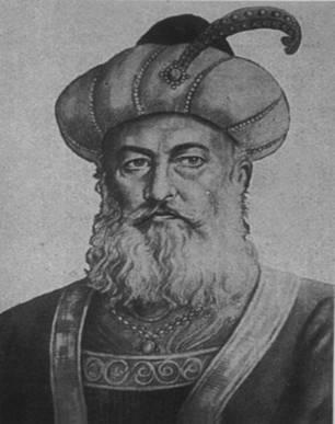 Muhammad Ghuri