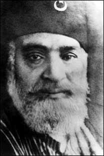 Mualana Shaukat Ali (1873-1938)
