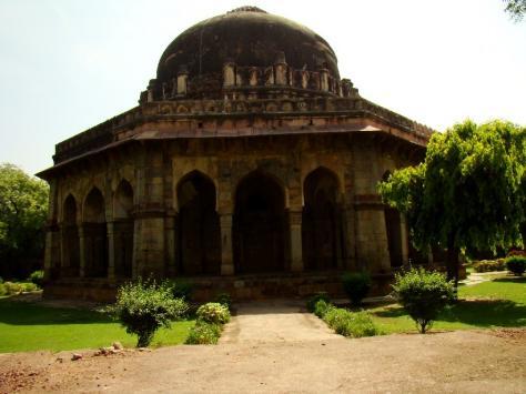 Sikandar Lodhi