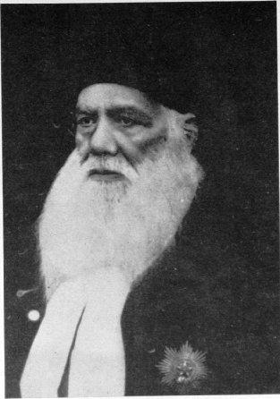 Sir Syed Ahmad Khan (1817-1898)