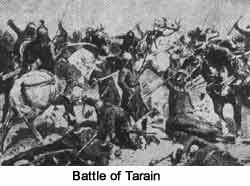 Battles of Tarrain