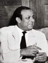 Muhammad Ali Bogra Formula (1953)