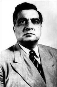 Iskander Mirza book