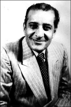 Malik Ghulam Mohammad (1895-1956)