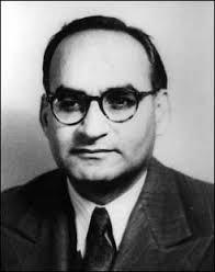 Chaudhary Mohammad Ali (1905-1980)