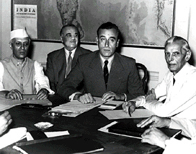 Partition and Pakistan