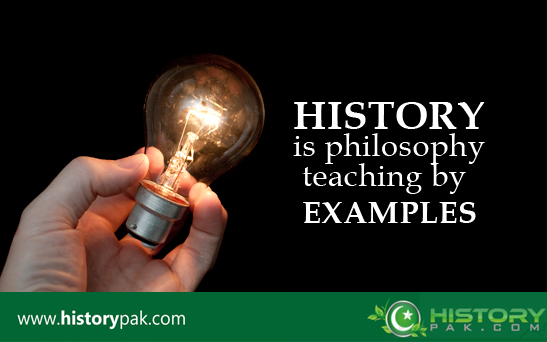 historypak history quotes philosophy
