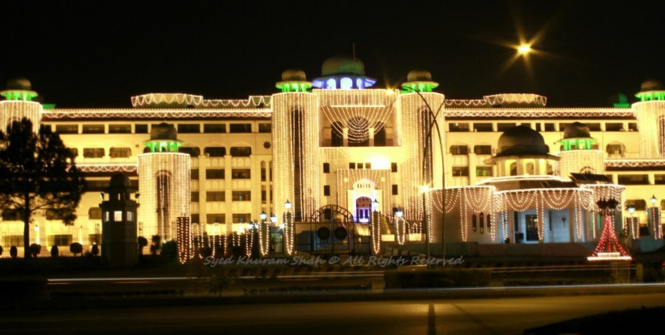 islamabad, capital city culture