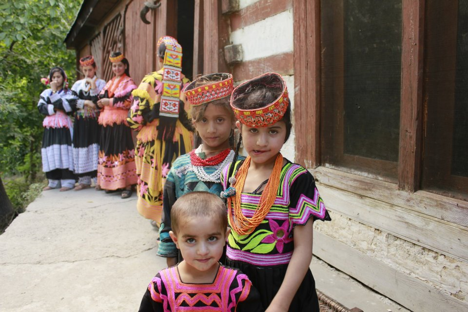culture of kalash