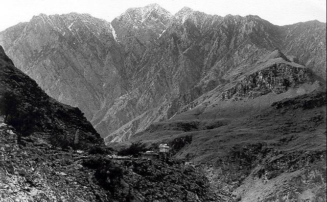 Kohistan – Land of Mountains
