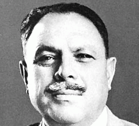 Causes of Ayub's Decline