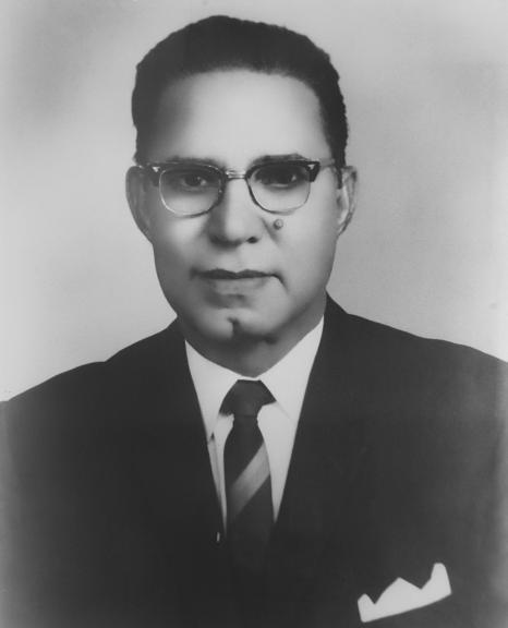 Chaudhry Fazal Elahi
