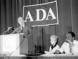 Democratic Action Committee