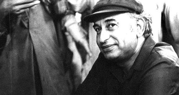 Zulfiqar Ali Bhutto (1928-1979)
