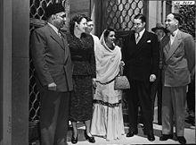 Raana Liaquat Ali Khan
