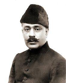 Nawab Mohammad Ismail Khan