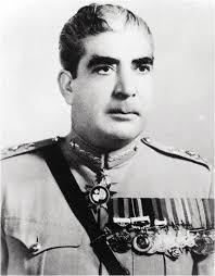 Yahya Khan (1917-1980)