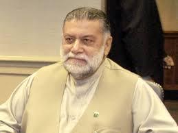 Mir Zafrullah Khan Jamali