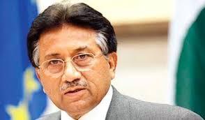 Pervez Musharraf (1943- )