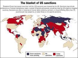 U.S. Sanctions