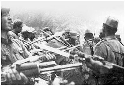 the indo china war an overview Indo china war 1962: the india-china war ended fifty-five years ago to the day the chinese assault on the thagla ridge early in the morning of october 20, 1962, which turned military tensions into open war.