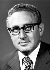 Kissinger visit to China 1971