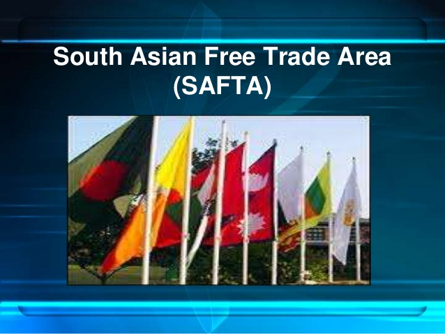 South Asian Free Trade Area