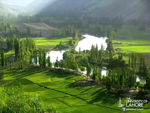 Gilgit and Around