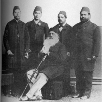 Sir-Syed-Ahmed-Khan-in-Punjab