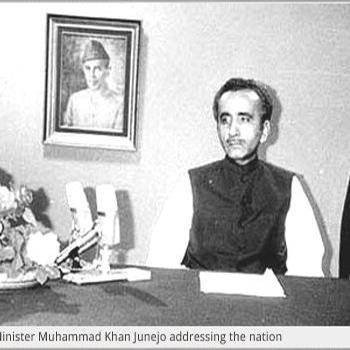 Muhammad-Khan-Junejo-(1920-1993)