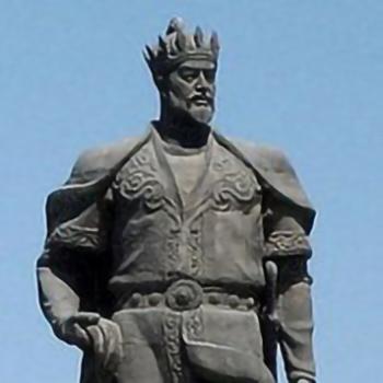 Amir-Timur