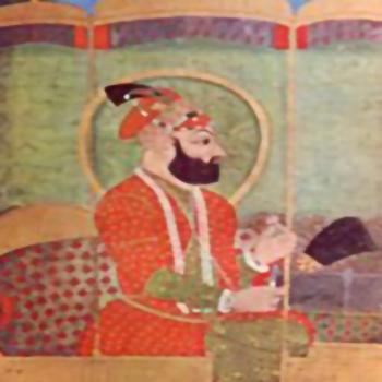 Feroze-Shah-Tughluq