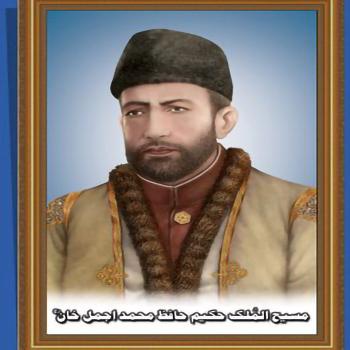 Hakim-Ajmal-Khan