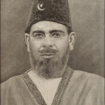 Maulana-Mohammad-Ali-Johar-(1878-1931)