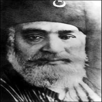 Mualana-Shaukat-Ali-(1873-1938)