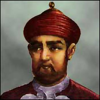 Muhammad-Bin-Tughluq