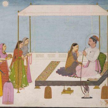 Muhammad-Shah-Rangeela